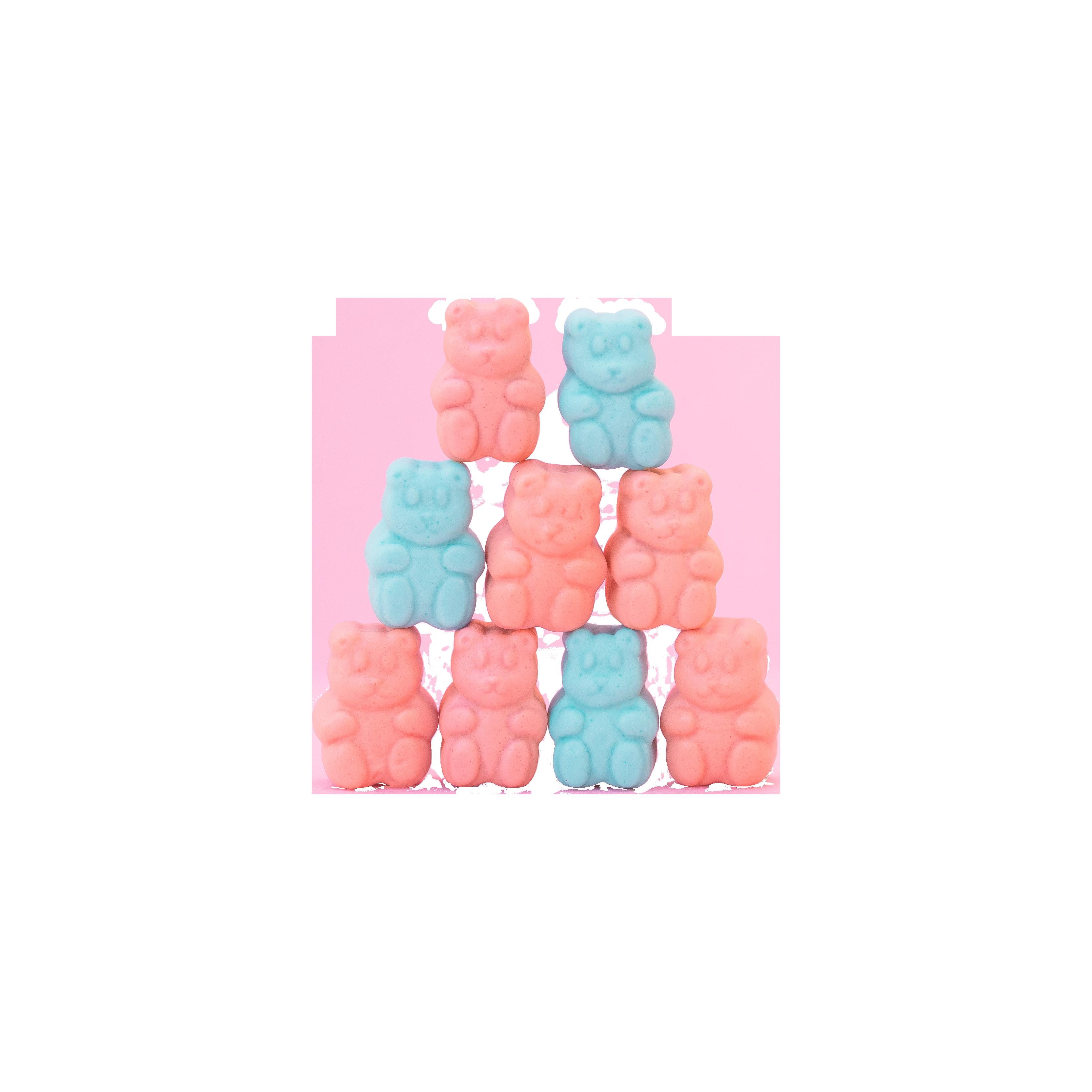 lyko sugar bear