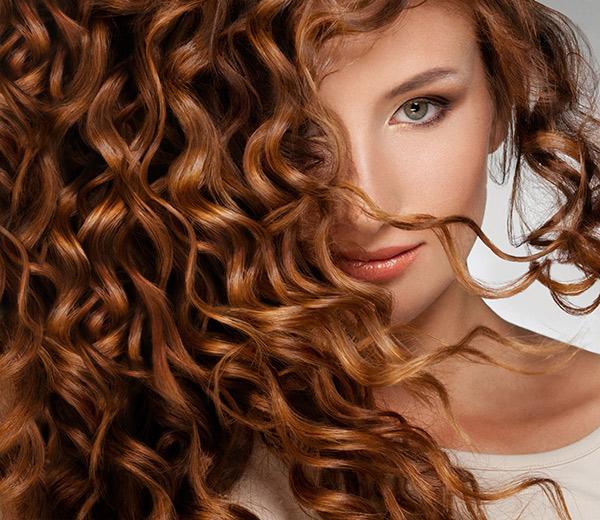 leave in balsam för lockigt hår