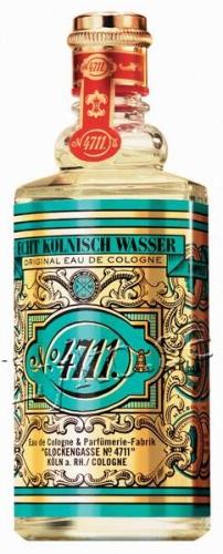 4711 Original Eau de Cologne 25ml Watch Bottle   Fruugo SE