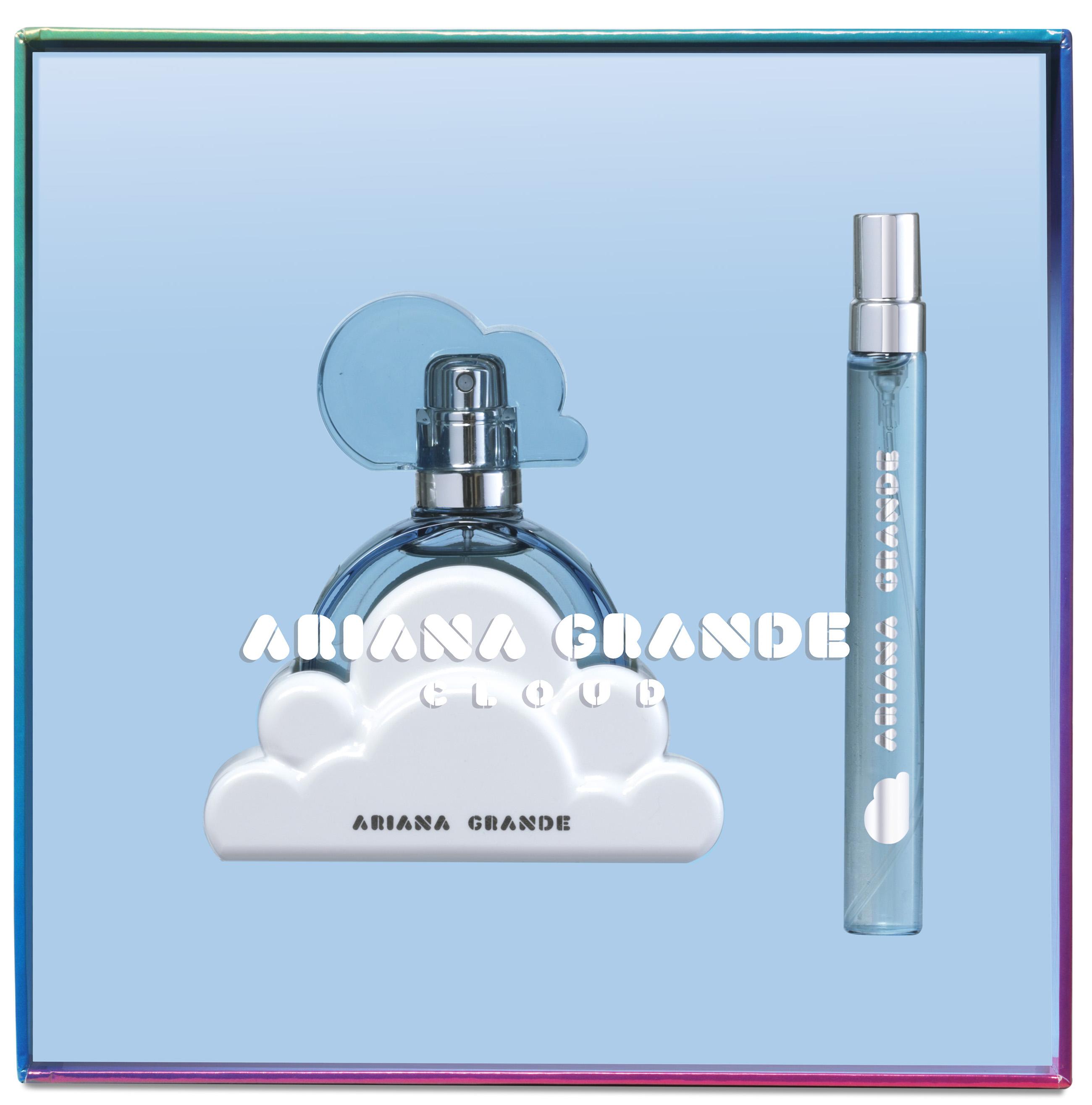 Cloud Ariana Grande Parfym   Nordicfeel