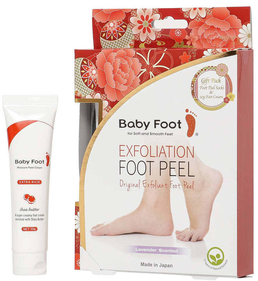 fungerar baby foot