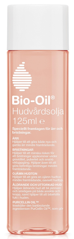 bio oil ärr ansikte
