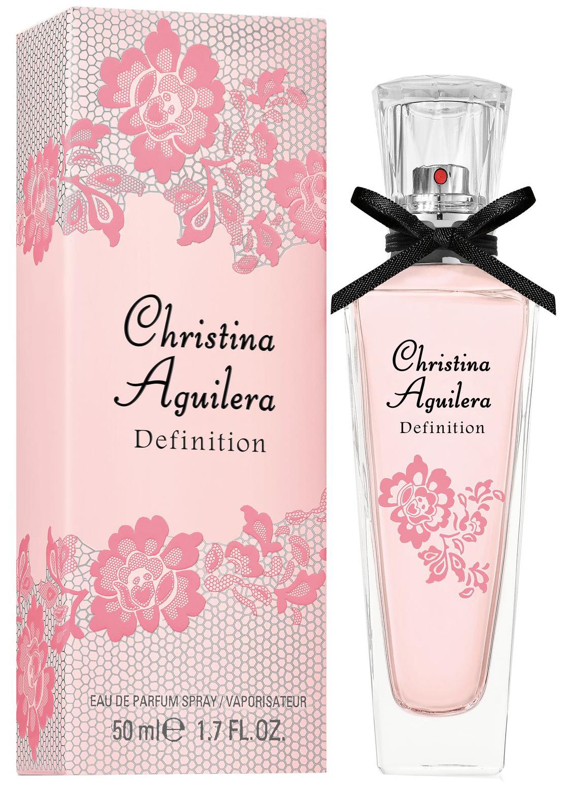 Prisutveckling på Christina Aguilera Definition edp 30ml