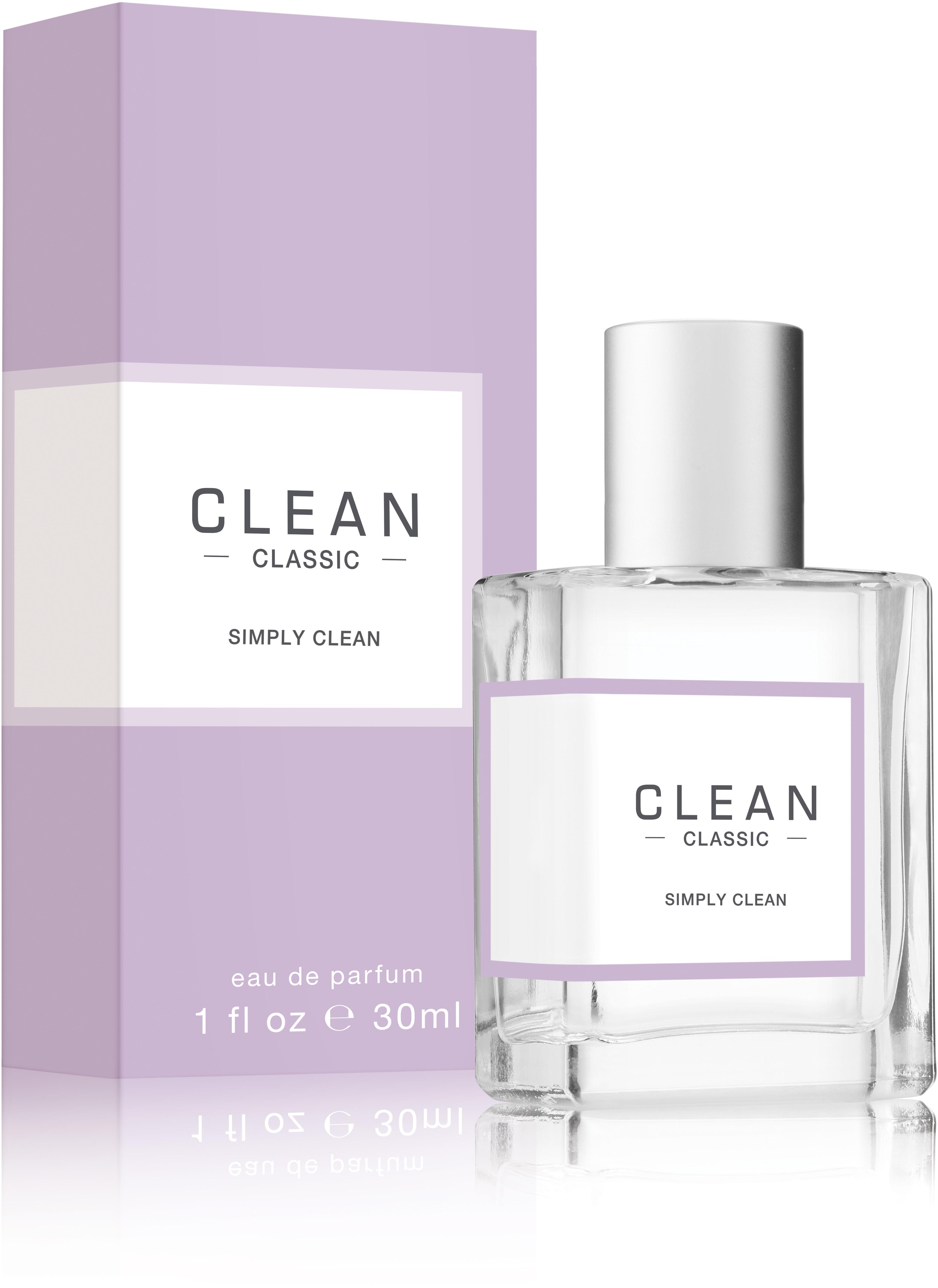 Original EdP 30 ml Clean KICKS