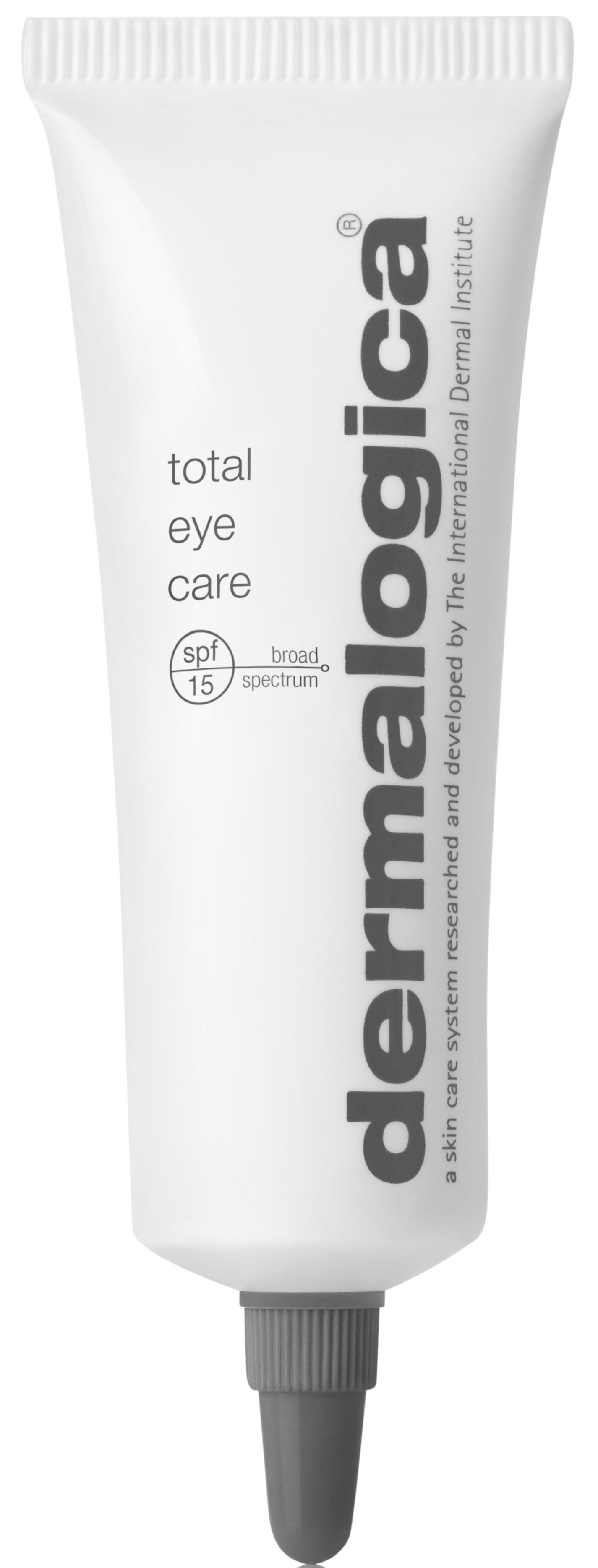 bästa ögonkrämen dermalogica