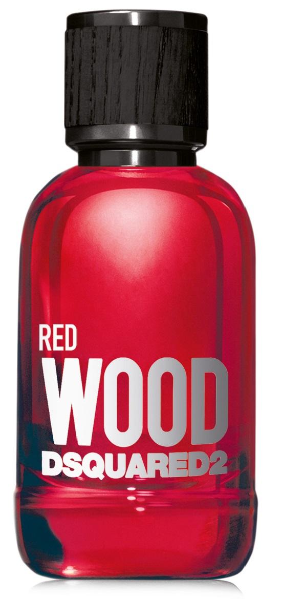 Dsquared2 Wood Pour Femme Eau De Toilette 50 ml |