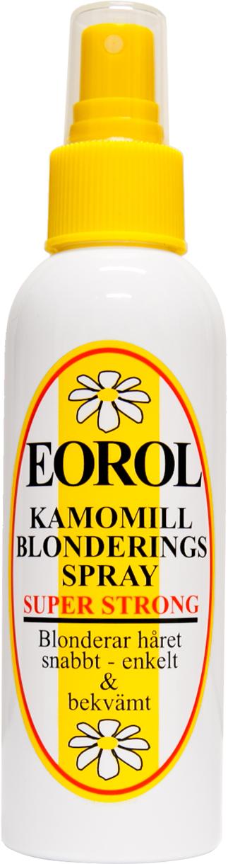 eorol henna schampo