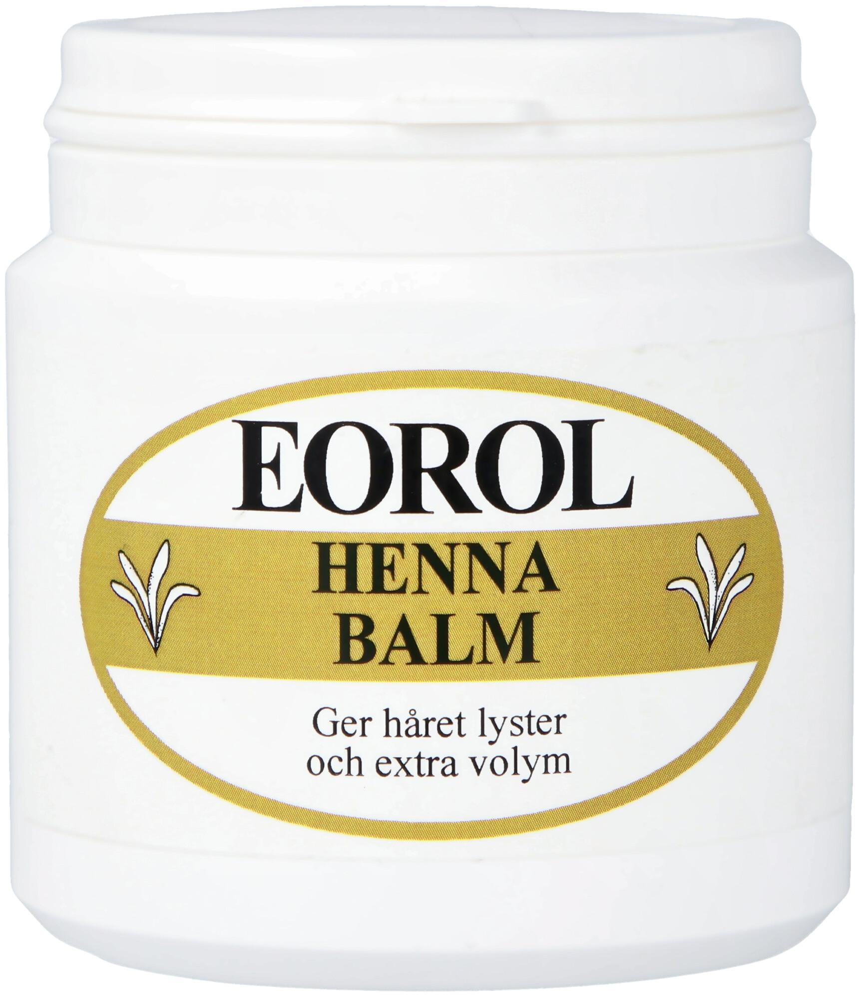 eorol kamomill balm