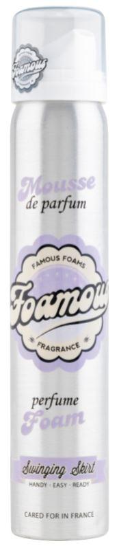 Foamous Rock Shock 100 ml – Foamous – Parfym info