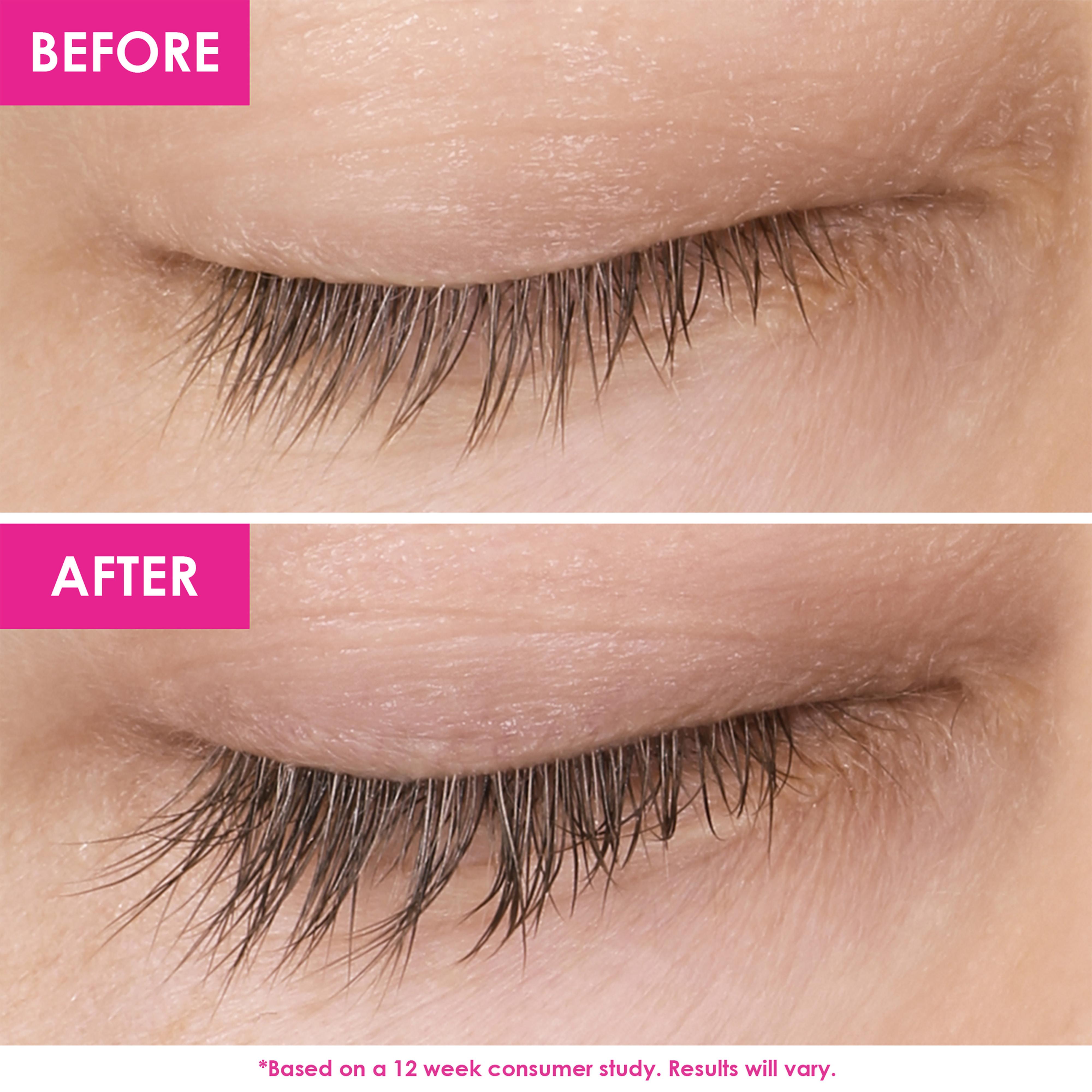 serum för ögonfransar