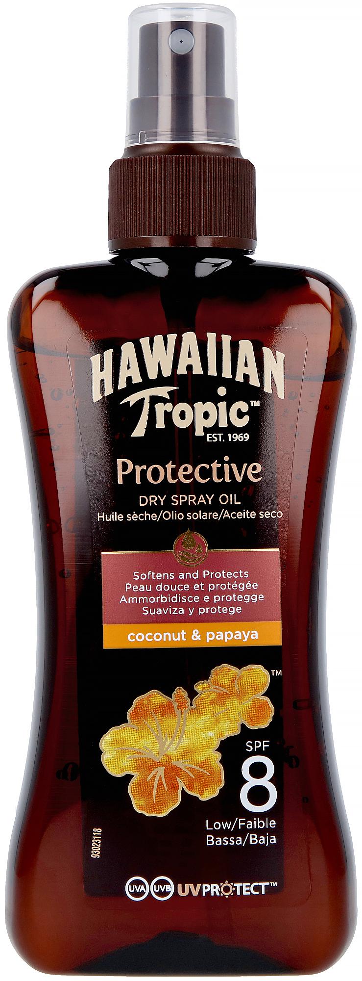 är hawaiian tropic bra