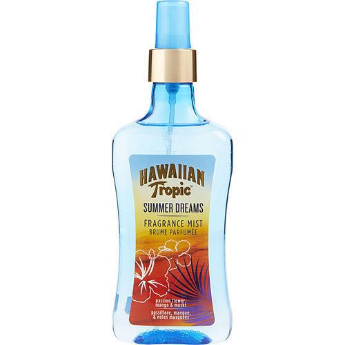 hawaiian tropic solkräm