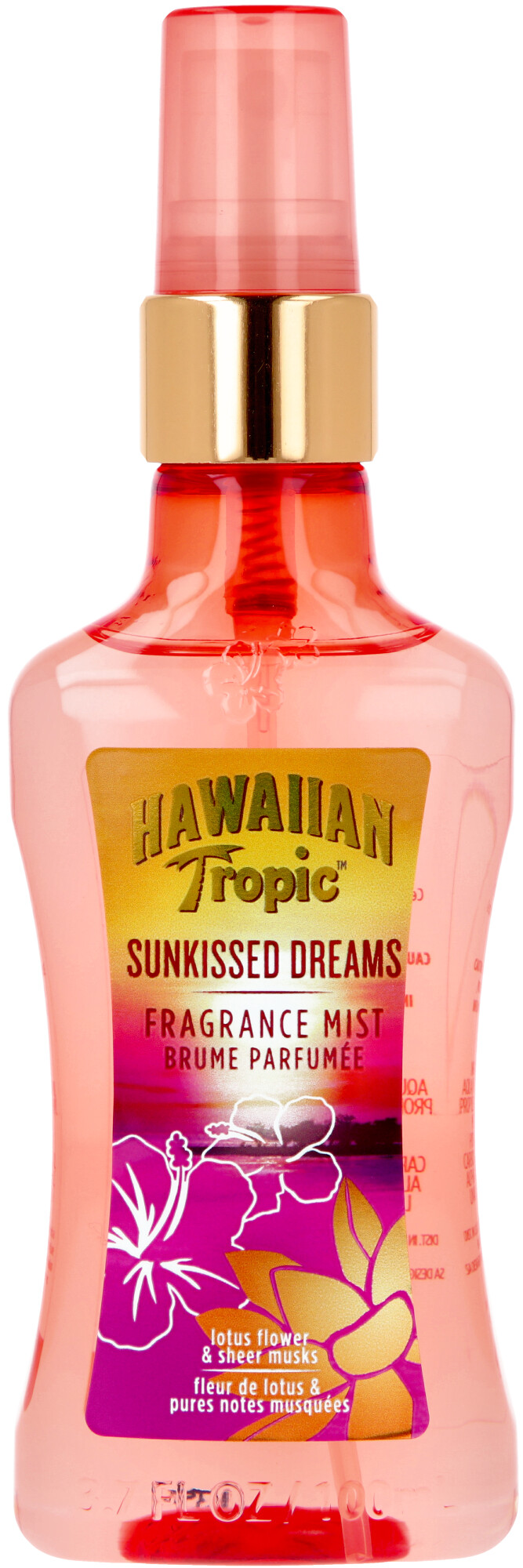 lyko hawaiian tropic