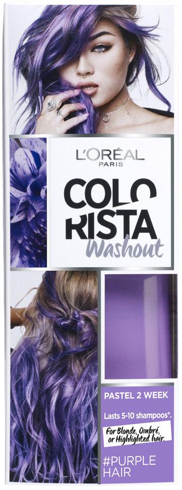 vart kan man köpa lila hårfärg