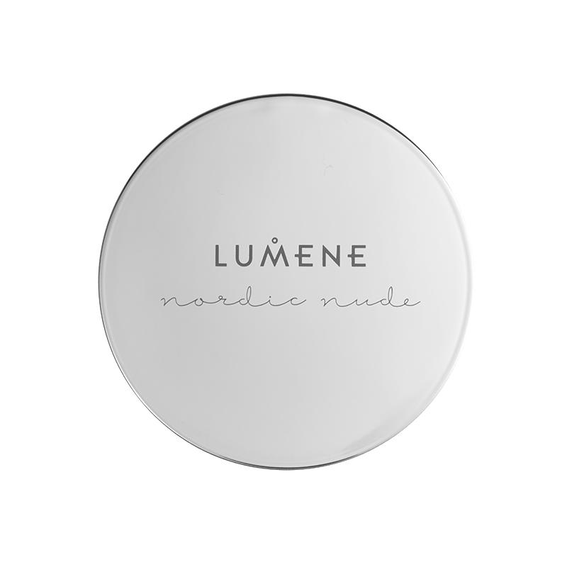 lumene loose powder