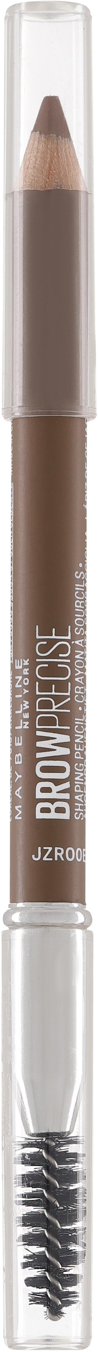 https lyko com en maybelline new york maybelline new york brow precise shaping pencil dark blond