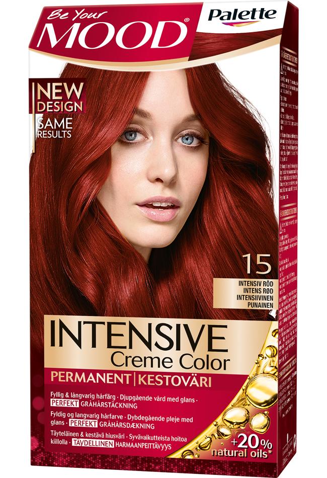 vinröd hårfärg tips