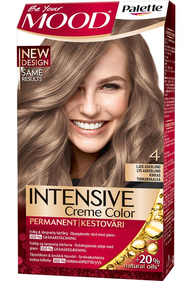 askblond hårfärg på gult hår