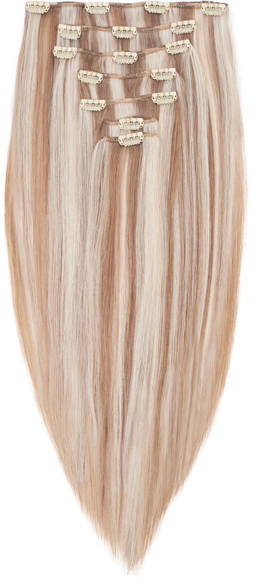 clip on hår