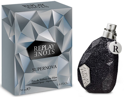 Replay Stone For Him Edt 100ml |