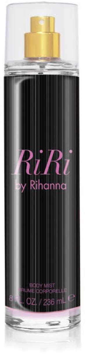 Rihanna Riri Body Mist 236 ml  