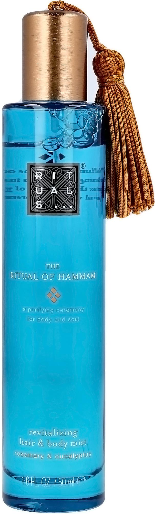 godaste doften rituals