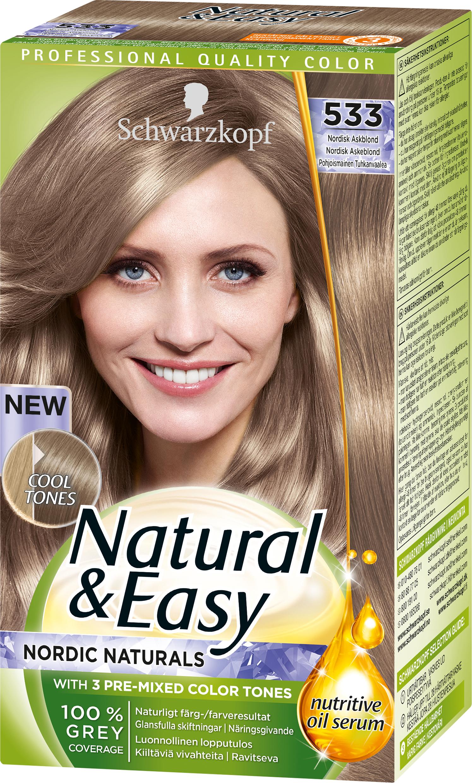 bästa askblond hårfärg