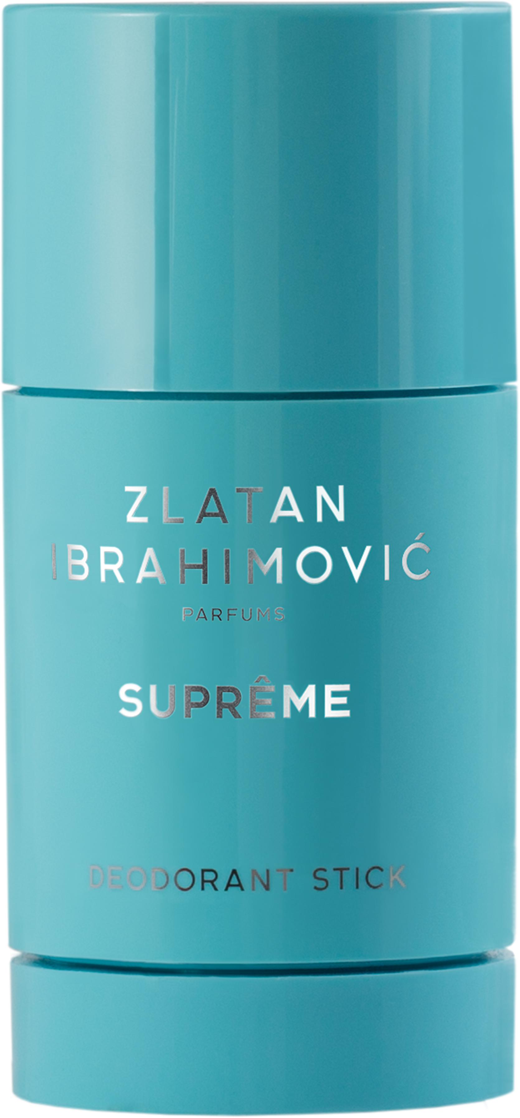 Zlatan Ibrahimovic Supreme Pour Homme Edt 50ml | Supreme